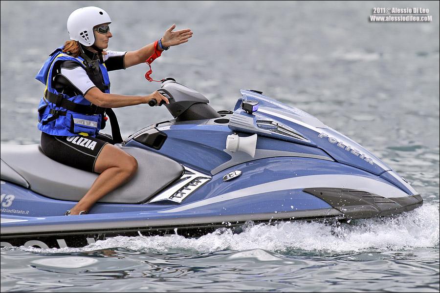 Elicottero Yamaha : Alessio di leo diario viaggio luglio