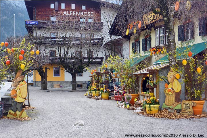 Apartments langenfeld austria
